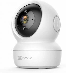 EZVIZ C6N 1080p WiFi Smart Home Security Camera