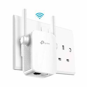 TP-Link AC1200 Wi-Fi Range Extender RE305