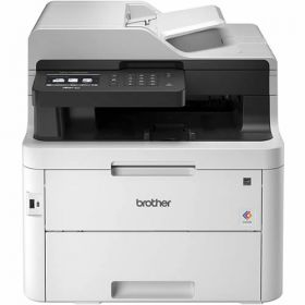 Brother Digital Color All-in-One Printer