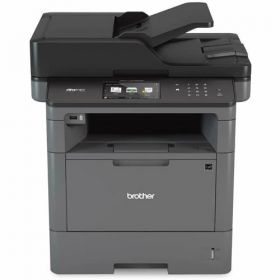 Brother Laser Printer AIO with TFT Color LCD