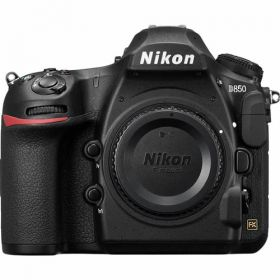 Nikon D850 Full Frame Digital SLR Camera - 45.7 MP