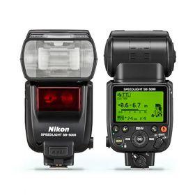 Nikon SB-5000 AF Speedlight Flashgun