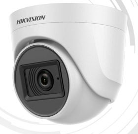 Hikvision 4K Indoor Dome 8MP CCTV Camera