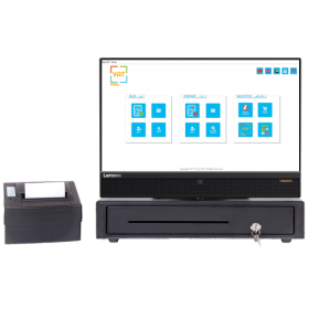 EasyPOS All in One Touch Lenovo