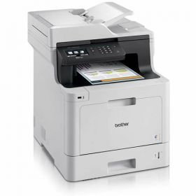 Brother Digital Color Laser All-in-One Printer MFC-L8690CDW