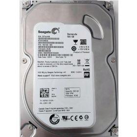 Seagate Baracuda 500 GB Sata HDD