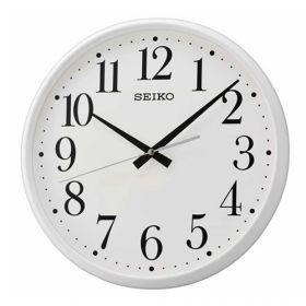 Seiko Wall Clock QXA728W White