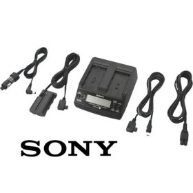 Sony L Series AC Adapter - Charger AC-VQ1051D