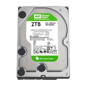 WD Green 2TB Sata HDD