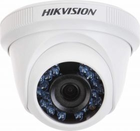 Hikvision Dome 2MP 1080P