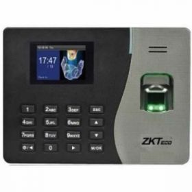 ZKTeco U350 fingerprint time and attendance Machine