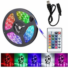 LED Strip Light USB Powered