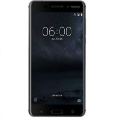 Nokia 6 64GB Black