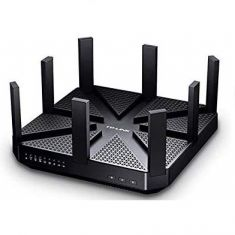 TP Link Tri Band Wireless Router AC5400
