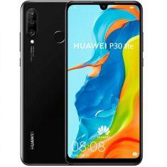Huawei P30 Lite - 128GB Midnight Black