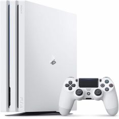 Sony PS4 Pro 1TB Console