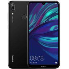Huawei Y7 Prime - 32GB Arabic Midnight Black