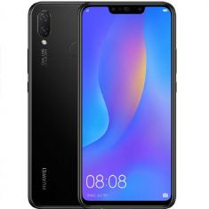 Huawei Nova 3i - 128GB Black