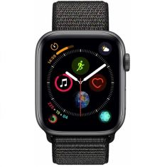 Apple Watch 4 Space Gray