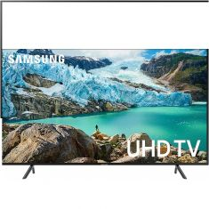 Samsung Flat Smart UHD TV 55""