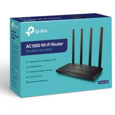 TP Link AC1900 Wireless MU-MIMO Wi-Fi Full Gigabit Router