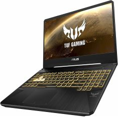 Asus Tuf Gaming Laptop Core i7 15.6""