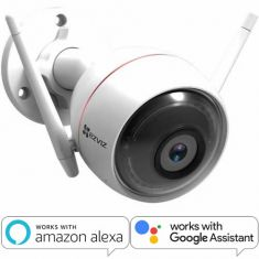 EZVIZ C3W Wifi Outdoor 1080p HD Security Camera Surveillance with Two-Way Audio