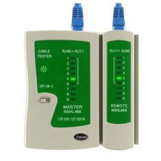 CAT6 Network Cable Tester - USB Cable Tester