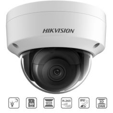 Hikvision 4MP H265+ 2K HD PoE Dome IP Camera
