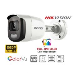 Hikvision 2MP Day & Night All time Color Camera