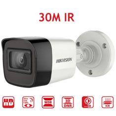 Hikvision 2MP Metal Outdoor Bullet 1080P 30M IR