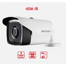 Hikvision 5MP Outdoor Bullet 40M IR