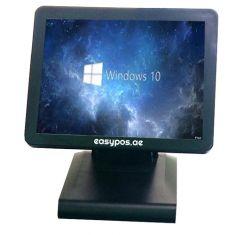 EasyPOS AIO Touch POS 15inch - 4GB RAM - 128GB SSD