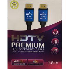 HDMI Premium 4K Cable 1.5M