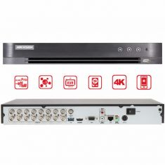 Hikvision 16CH Turbo Full HD1080P DVR