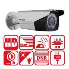 Hikvision Turbo Outdoor Bullet EXIR VF Lens Camera