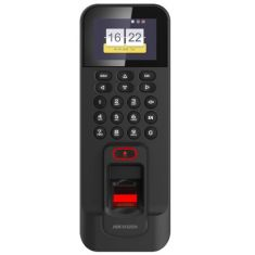 Hikvision Fingerprint Time Attendance Terminal
