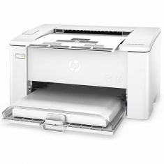 HP LaserJet Pro M102a Mono Laser Printer