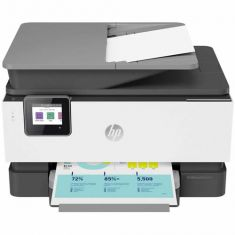 HP OfficeJet Pro 9010 All-in-One Wireless Printer