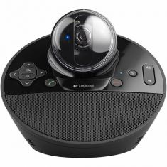 Logitech BCC950 Conference Cam 1080p Full HD Webcam