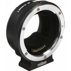Metabones Canon EF/EF-S Lens to Sony E Mount T Smart Adapter 5th Gen