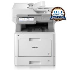 Brother Digital Color Laser All-in-One Printer MFC-L9570CDW