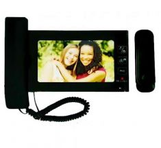 Multistar Video Intercom 7inch