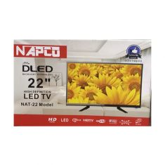 NAPCO 22inch LED TV