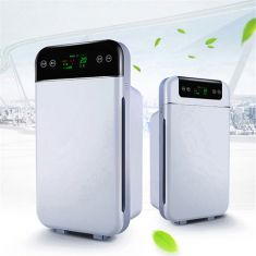 HEPA Plasma Wave Odor Room Air Purifier