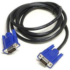 VGA Cable Male 1.5M