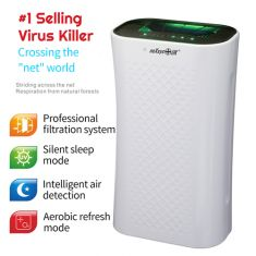 Nexsys Air Purifier and Virus Killer