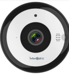 1080P Panoramic Smart WiFi IP Camera
