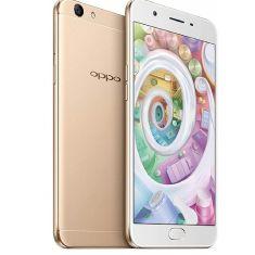 Oppo F1S 32GB Gold
