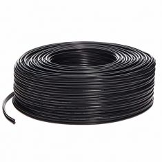 RG59 Coaxial with Power Cable 100M